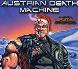 A Very Brutal Christmas by Austrian Death Machine (2008-11-25)
