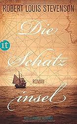 Die Schatzinsel: Roman (insel taschenbuch)