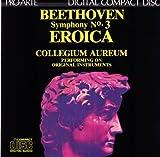 Beethoven: Symphony No. 3 in E Flat, Op. 55 (