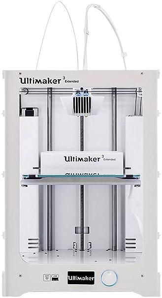 Imprimante 3D - Ultimaker 3 Extended - Imprimante 3D couleur ...