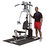 Body-Solid Powerline Home Gym Body Solid Inc