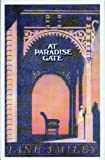 At Paradise Gate, Jane Smiley, 0671425986