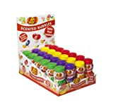 Little Kids Jelly Belly Scented 4 fl oz Bubbles with Wand (Pack of 24)