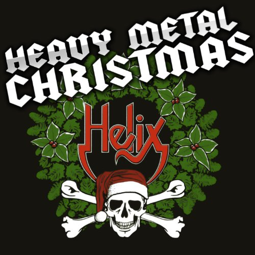 Heavy metal christmas by helix on amazon music