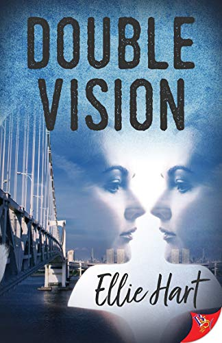 Double Vision by [Hart, Ellie]