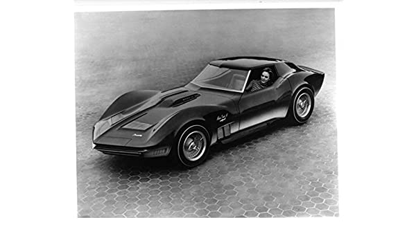 Amazon 1965 Chevrolet Corvette Mako Shark Ii Automobile Photo