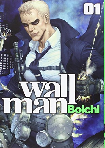 Descargar Libro Wallman, Vol. 1 Boichi