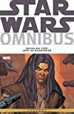 Star Wars Omnibus: Quinlan Vos: Jedi in Darkness (Star Wars: The Clone Wars)