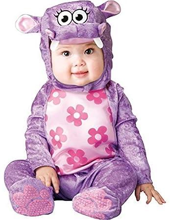 Baby Infant Hippo Costume