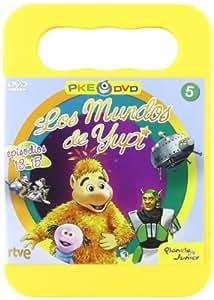 Los mundos de Yupi 5 [DVD]