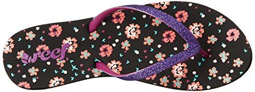 Der Stargazer der Riff-Frauen druckt Sandale Multi Blumen