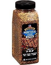 Mc Cormick Seasoning Montreal Steak Net Wt (29 Oz) 822 g (Pack of 1)