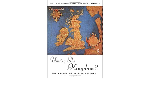 Uniting the Kingdom? - Research Portal | Lancaster University