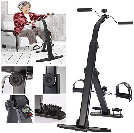 ADAHX Pedal Ejercitador - Rehabilitación Bicicleta Estacionaria ...