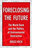 Foreclosing the Future, Bruce Rich, 1610911849