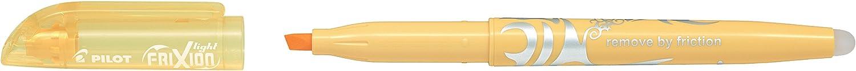 Pilot Frixion Light Erasable Highlighter Yellow