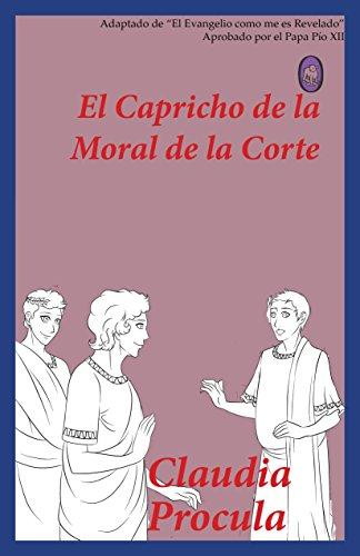 Descargar Libro El Capricho De La Moral De La Corte Lamb Books