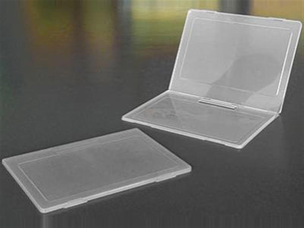 Amazon.com  Clear Plastic A4 Paper File Box Document Storage Box Case Organizer 2 Pack (Clear)  Office Products & Amazon.com : Clear Plastic A4 Paper File Box Document Storage Box ...