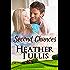 Second Chances: Love in Juniper Ridge (Carver Ranch Book 1)
