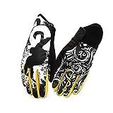 Misright Ski Snowboard Gloves,Professional Ski Gloves Winter Sports Snowmobile Motorcycle Riding Nonslip Glove
