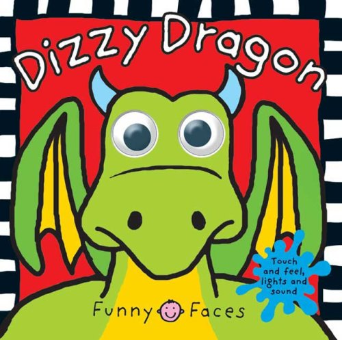 Funny Faces Dizzy Dragon PDF