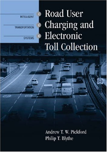 Road User Charging and Electronic Toll Collection-cover