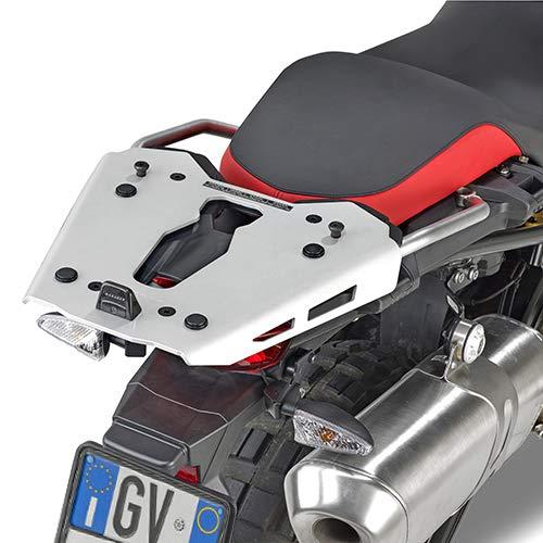 Rear Boot Attachment for BMW F 850 GS (18) - SRA5127