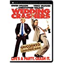 Amazon Com Wedding Crashers Unrated Widescreen Edition