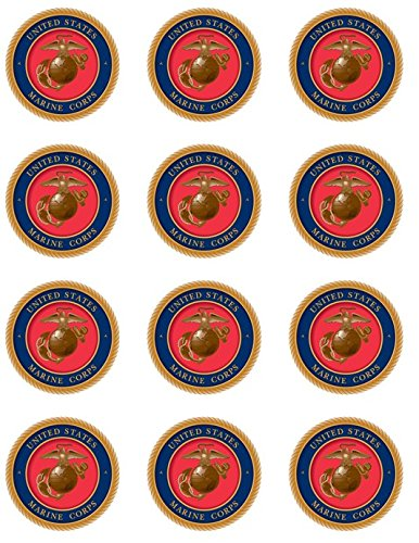 us-marines-edible-cupcake-toppers-set-of-12