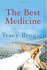The Best Medicine (A Bell Harbor Novel) Kindle Edition
