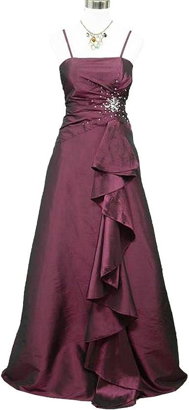 Robe De Soiree Grande Taille Longue Avec Fleur Imitation Diamants 50 52 Amazon Fr Vetements Et Accessoires