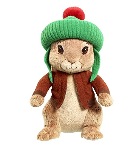 """LILLY BENJAMIN 18CM SOFT CUDDLY PLUSH TOY CHARACTERS 8/"""" PETER RABBIT /& FRIENDS"""