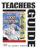 The Rocky Mountain Mystery, Carole Marsh, 0635024020