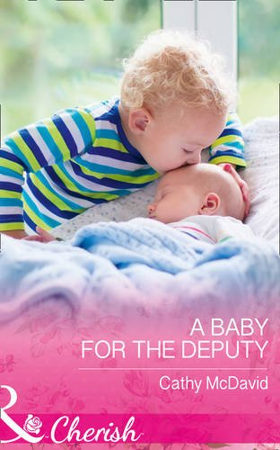 Download A Baby For The Deputy (Mustang Valley) PDF