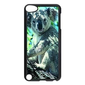 Koala Phone Case For Ipod Touch 5 [Pattern-1]