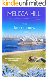 The Last to Know (Lakeview Contemporary Romance Book 4)