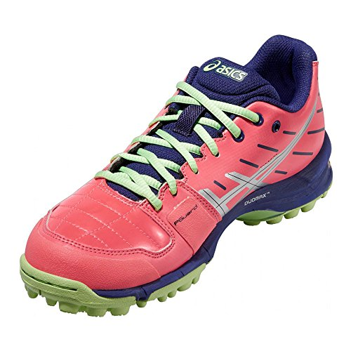 Women's Neo Gel 3 Hockey Shoe Asics Pink wqIa0S7