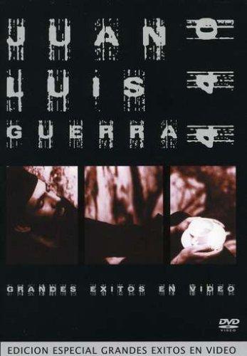 Juan Luis Guerra: Grandes Exitos En Video