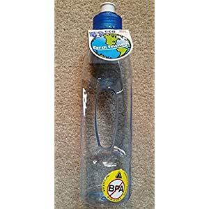 Arrow Plastics 818 H2O Eco Beverage Bottle