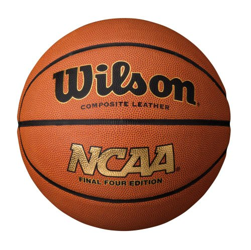 Wilson NCAA Final Four Edition Basketball, Official - 29.5