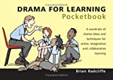 Drama for Learning Pocketbook, Brian Radcliffe, 1903776775