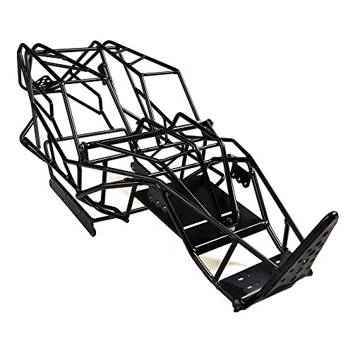 rc car body frame part - 5