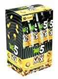 TAKE 5 SNACK MIX SWEET AND SALTY MIX 2 oz Each ( 10 in a Pack ) For Sale