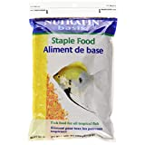 Nutrafin A7031 Basix Staple Food-Poly Bag, 226.8g (8-Ounce)