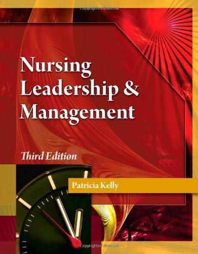 Nursing Leadership+Management W/Access