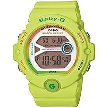 CASIO BABY-G for running BG-6903-3JF Lady's