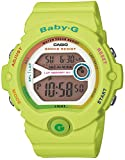 CASIO BABY-G for running BG-6903-3JF Lady's Casio