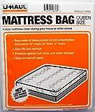 """Uhaul Mattress Bag (Queen) 60"""" x 92"""" x 10"""""""