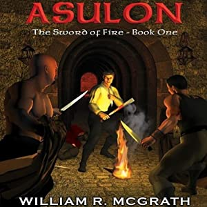Asulon Audiobook