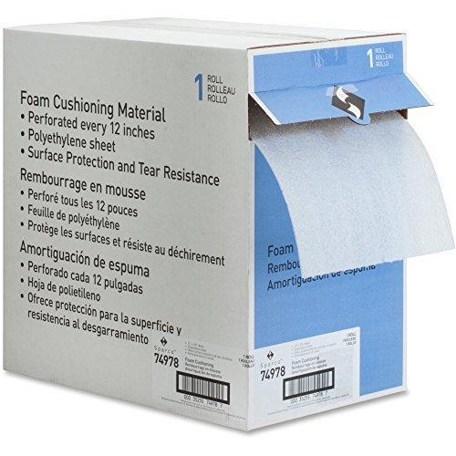 Sparco 74978 Foam Cushioning, 1/8